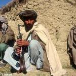 Guerrilha afegã reúne grupos de vários países
