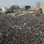 Egito: revolução espontânea e das margens