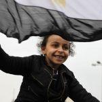 Uma revolução da paz, a solução para o Oriente Médio