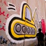 A Palestina esperançosa