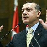 A aposta da Turquia