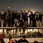 O grande retorno do Egito