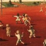Futebol além da Mercadoria
