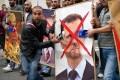 Por manter repressão e descumprir promessa de reformas, Bashar Assad estaria para perder apoio de aliado decisivo: o governo turco
