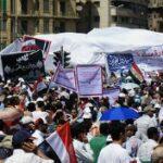 Egito: revolução na encruzilhada