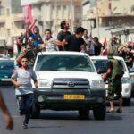 Um fantasma iraquiano na Líbia?