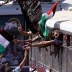Palestinos. <i>Impessoas</i>. Livres!