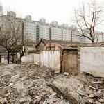 Um mexicano fotografa China de concreto