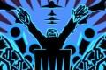 Robert Fisk: jornalismo compactua com elite financeira—por quê? Primavera árabe, Occupy e indignados se assemelham pela luta contra as ditaduras