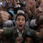 Iêmen: a revolução ignorada