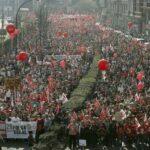 Espanha: depois da greve, novo cenário social