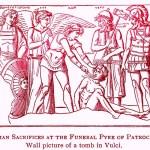 A vítima grega