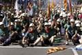 Cresce onda de protestos contra corte radical de direitos, imposto pela troika. Sindicatos e M-15 convocam manifestação nacional quinta-feira