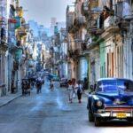 Em Havana joga-se o futuro da Colômbia