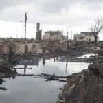 O furacão Sandy e as escolhas da humanidade