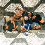 Por um Brasil menos carcerário
