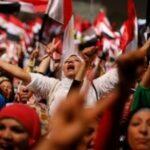 Egito: contradições da multidão em movimento