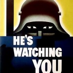 Snowden: hora de subverter o neo-totalitarismo