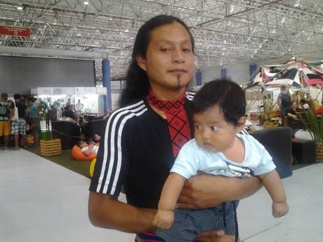 indigena cba