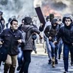 Zizek: Há mais do que fúria na Bósnia