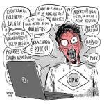 Facebook: um mapa das redes de ódio