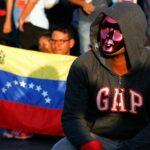 Crônica de Caracas: como os protestos perdem força