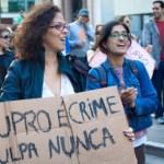 Estupro: onde mora o perigo?