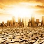Brincando (e lucrando) com a catástrofe climática