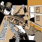 Quatro liberdades do jornalismo procomum