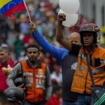 Reportagem: a Venezuela em seu labirinto