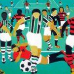 <i>Ler Primeiro:</i> Três poemas sobre futebol