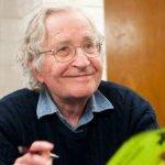 Noam Chomsky e sua esperança dissidente
