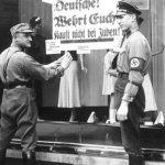 Quando Jerusalém-2014 faz lembrar Berlim-1933