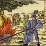 A fogueira dos fundamentalismos