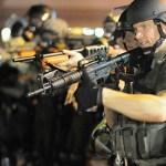 EUA: adeus ao direito de protestar?