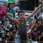 Como Gaza resistiu ao massacre