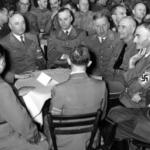 """""""Eu era apenas o diretor de Auschwitz"""""""
