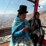 Ramonet: viagem a uma nova Bolívia