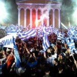 A democracia começa na Grécia
