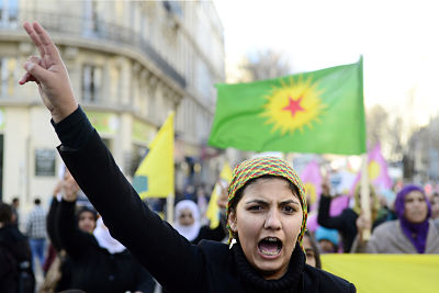 FRANCE-CRIME-KURDS-TURKEY