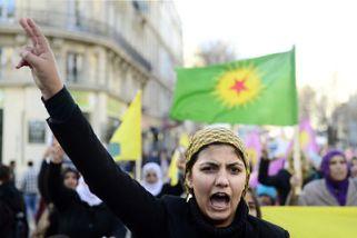 FRANCE-CRIME-KURDS-TURKEY