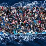 Refugiados, desconhecido drama global