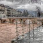 Depois da ponte