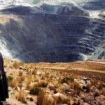 Na crise da mineração, chance para a América Latina