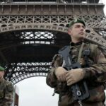 Terror: o Ocidente prepara a pior resposta
