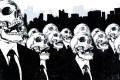 Desarmados pelas finanças, governos veem-se impotentes, desgastam-se, são derrotados. Surge uma tentação: e se saída estiver no ódio ao outro e nas armas?