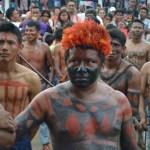 Surpreendentes sinais de esperança para os Munduruku