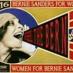 Uma feminista vê os EUA em mutação