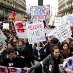 A França e os sintomas de uma esquerda em crise