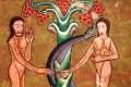 Seu erro não é culpa sua, mas do próprio machismo, que estende a todas nós o destino de Eva -- ser eternamente culpada pela queda de Adão